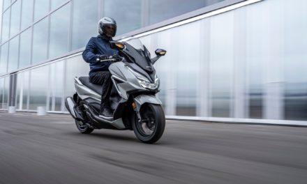 Moto Honda promete três novidades para 2021