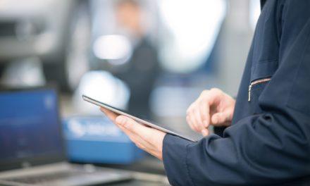 ZF dobra vendas online no mercado de reposição