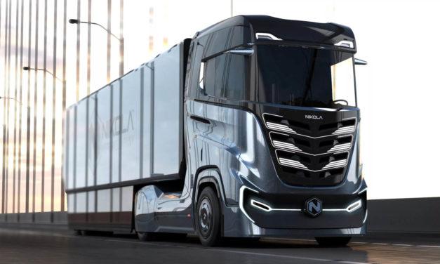 FPT e Iveco se unem a empresa de energia na busca do transporte limpo