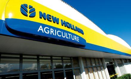 New Holland expande atuação no Nordeste