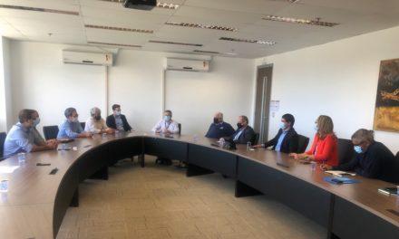CDT Automotivo em Jacareí visa atrair autopeças para a região