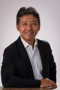 masahiro inoue, Toyota