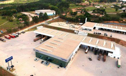 Grupo Lapônia abre portas da maior concessionária Volvo do País