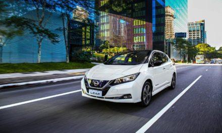 Nissan cria área de inovação focada no brasileiro