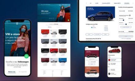 VW e-store: nova loja virtual da montadora entra no ar dia 11.