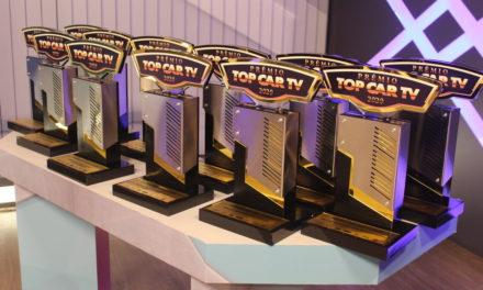 FCA conquista 5 categorias do Prêmio Top Car TV