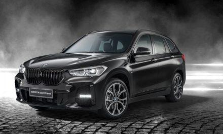 BMW lidera em carros e motos premium