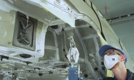 BMW implanta projeto que transforma resíduos em matéria-prima