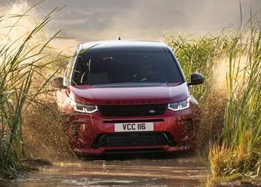 Discovery Sport tem nova motorização diesel D200
