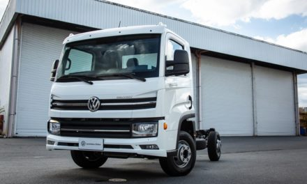 VWCO aumenta oferta do Delivery Express