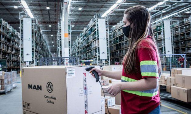 VWCO reforça atendimento com mais itens de reposição e vendas online