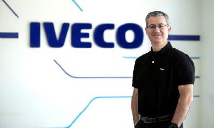 Iveco contrata 478 temporários para ampliar produção