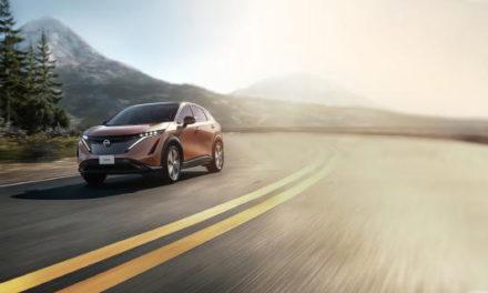 Nissan planeja eletrificar 100% dos novos veículos até o início de 2030