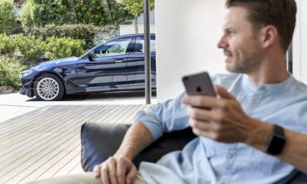 BMW cria canal com o cliente no Whatsapp