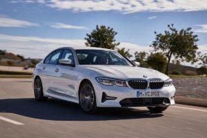 BMW Série 3 - 320i
