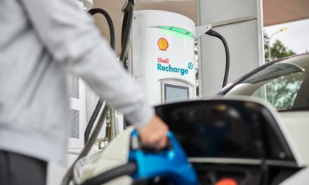 Shell comprará empresa de recarga de veículos elétricos
