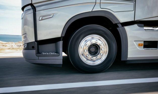 Camex zera alíquota de importação de pneus para veículos comerciais