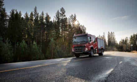Volvo lança cabine dupla para as linhas FM e FMX