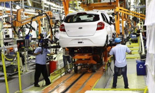 Dieese mostra perda de R$ 3 bilhões em arrecadação com o fim da Ford