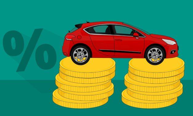 Lojistas de carros usados alertam para risco de falências e desemprego