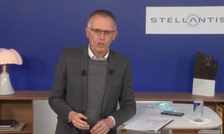 Stellantis não vai fechar fábricas na América do Sul