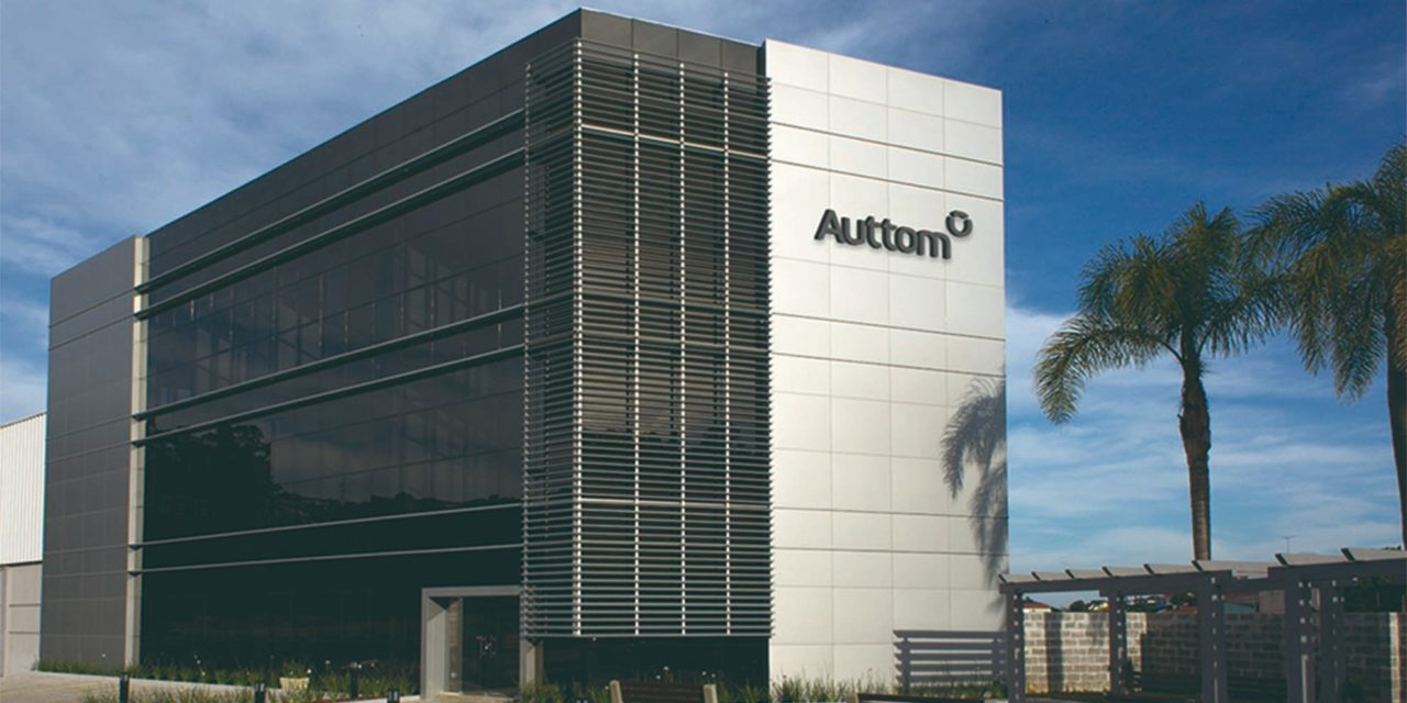 Randon Tech compra divisão de automação da Auttom