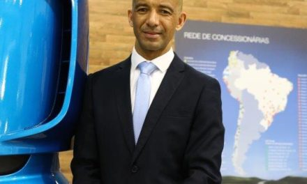 DAF nomeia Adcley Souza diretor de Serviços ao Cliente