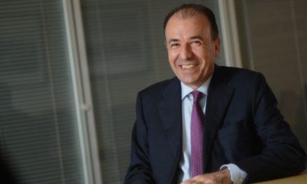 Volvo Financial Services apura recordes em 2020