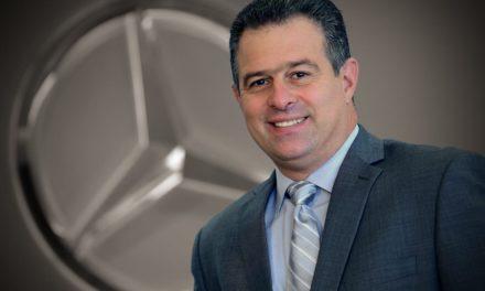 Mercedes-Benz Cars & Vans tem novo diretor de pós-venda