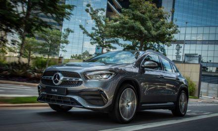 Recall envolve 1 milhão de carros Mercedes-Benz nos Estados Unidos
