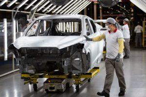 Nissan - Fábrica Resende - Novo Kicks