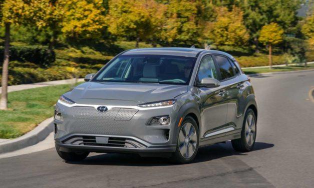 Após incêndios, Hyundai trocará baterias de 82 mil veículos elétricos
