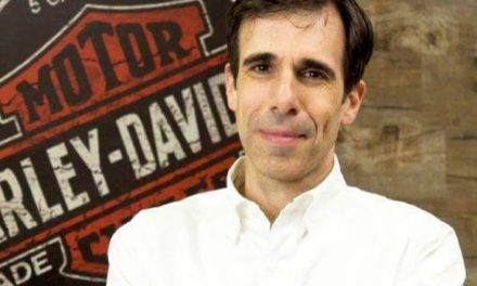 John Klein nomeado diretor geral da Harley-Davidson