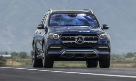 SUV topo de linha da Mercedes-Benz, GLS 450 custa R$ 917,9 mil