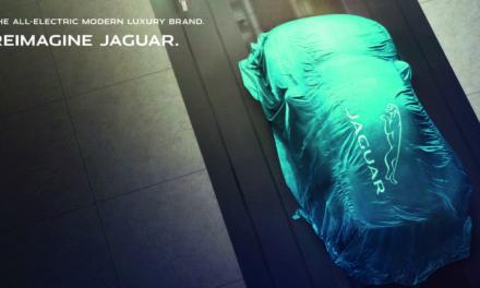 Jaguar será marca exclusivamente elétrica a partir de 2025