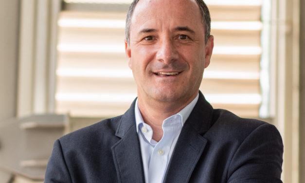 Mauro Dias é nomeado presidente da Valeo na América do Sul