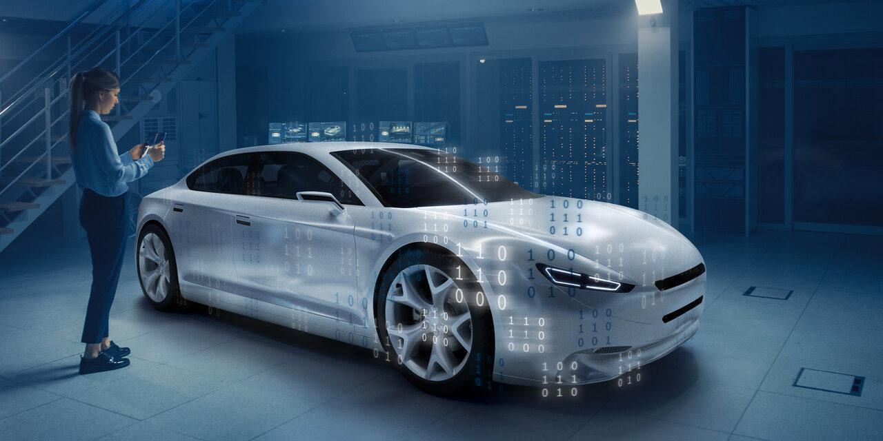 Bosch e Microsoft terão plataforma de integração carro-nuvem