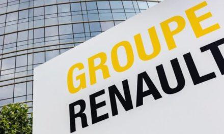 Renault vende participação na Daimler
