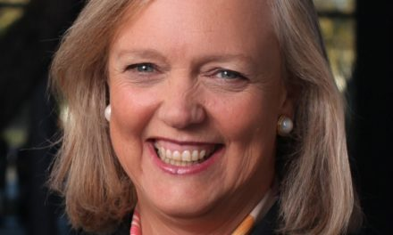 Meg Whitman e Mark Tatum no conselho da GM