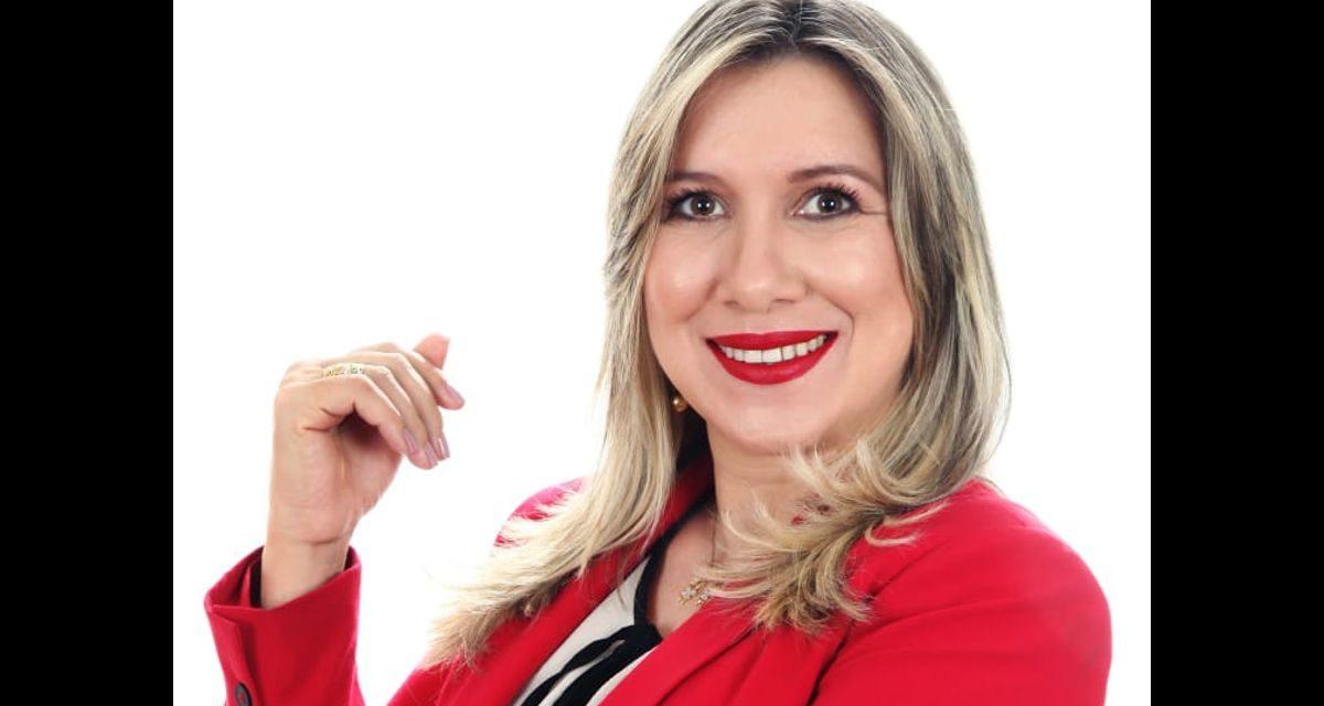 Geizibél Cavinato assume vendas nacionais da Jamef