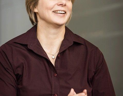 Hilke Janssen, a primeira mulher presidente do Banco M-Benz