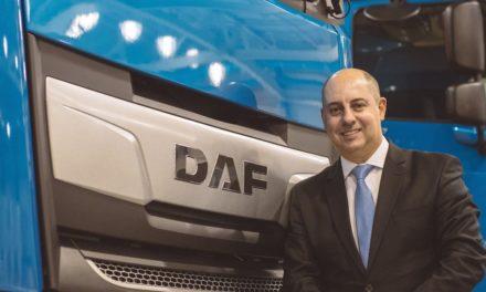 DAF espera obter crescimento de 65% em 2021