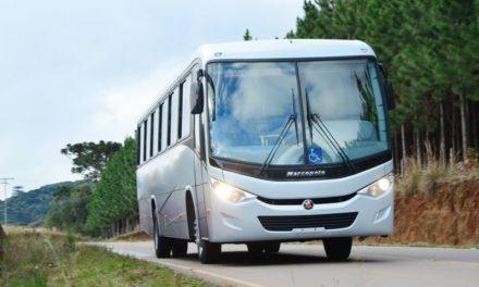 Mercado de ônibus para fretamento acelera com a pandemia