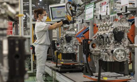 Stellantis começa a produzir motores turbo em Betim