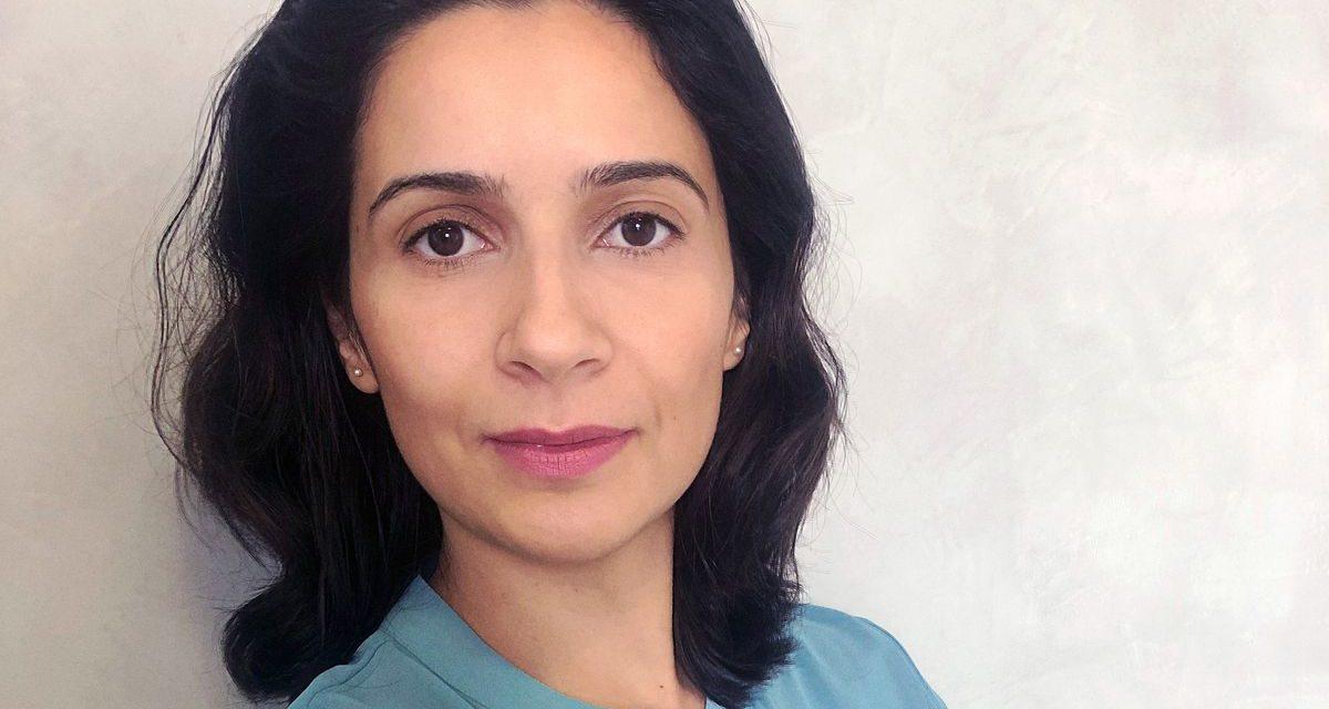 Gabriela Cicone retorna ao Grupo BMW do Brasil