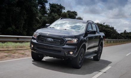 Ford fecha braço financeiro no Brasil e Argentina