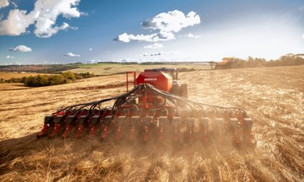 Horsch amplia parque industrial de equipamentos agrícolas no País