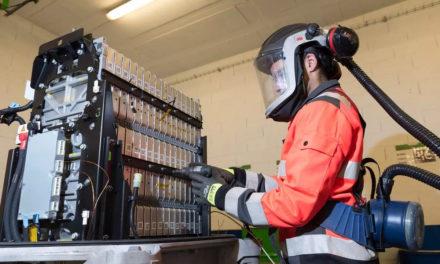 Renault participa de consórcio de reciclagem de baterias