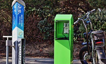 Fabricantes de motos fecham acordo para padronizar baterias