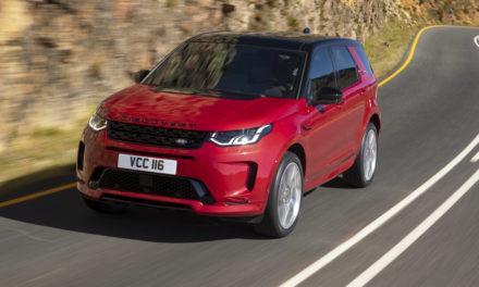 Discovery Sport ganha novo motor diesel na linha 2021